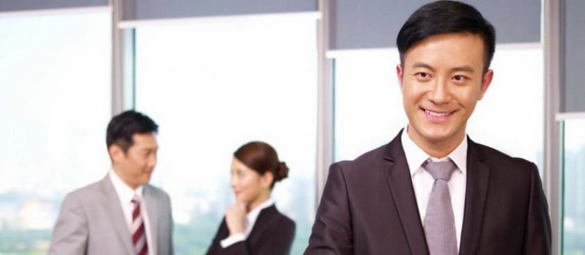 How to Make a Great Impression on Your Chinese Coworkers