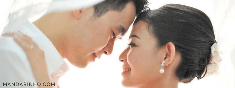 The Best Age To Get Married In China (Chinese Street